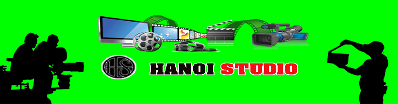Giới thiệu công ty quay phim chụp ảnh Hanoi Studio